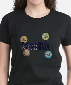 Microbiology Lab Staph Only T-Shirt