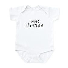 Future Illuminator Infant Bodysuit