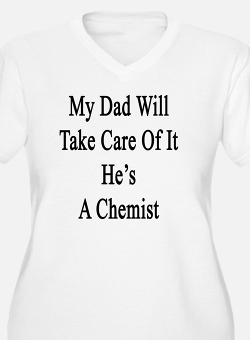 Cute Chemistry students T-Shirt