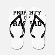 Property of RASHAD Flip Flops
