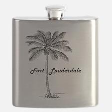 Unique Fort lauderdale Flask