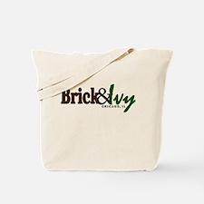 Brick & Ivy Tote Bag
