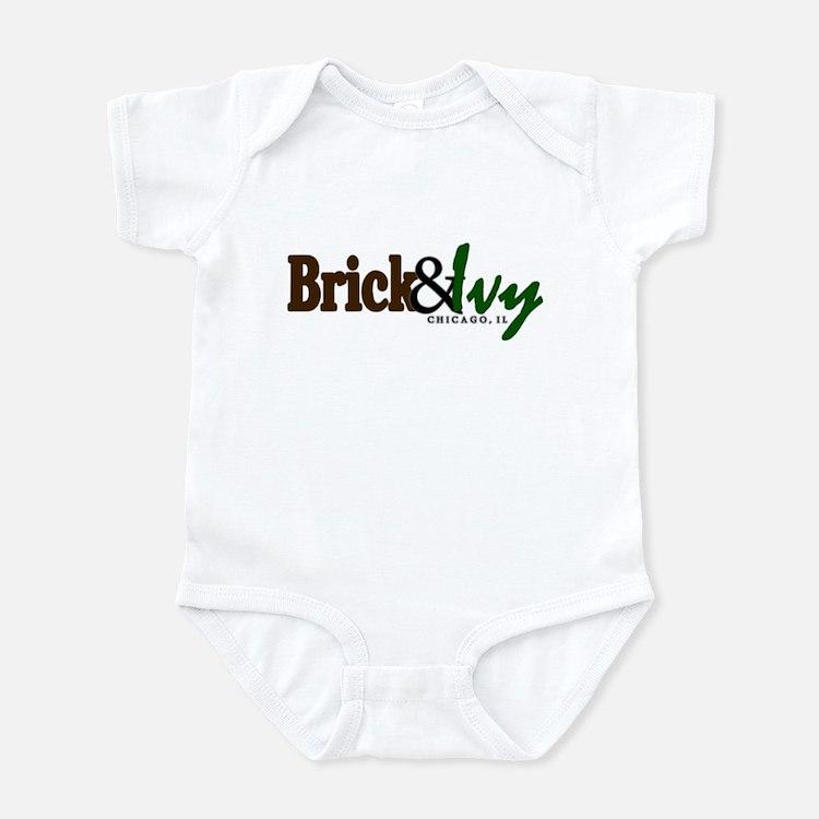 Brick & Ivy Infant Bodysuit
