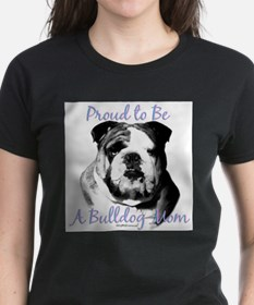 Bulldog 3 Ash Grey T-Shirt