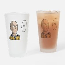 Cool Punch Drinking Glass
