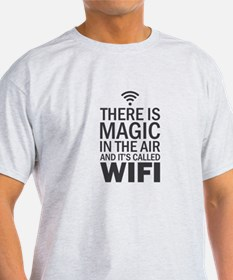 Magic in the Air T-Shirt