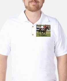 Cool Racehorse T-Shirt