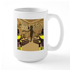 Tomb Gaurds Mug