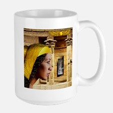Egyptian Queen Mug