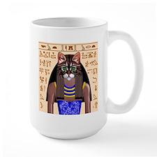Bast Mug