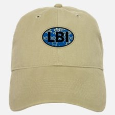 LBI OVAL - NEW Baseball Baseball Cap