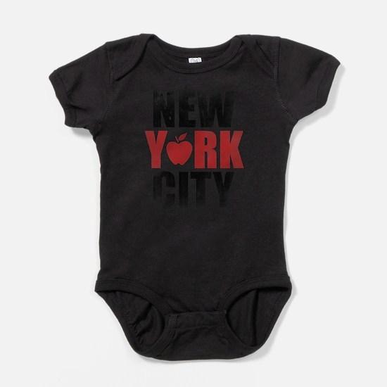 New York City Body Suit