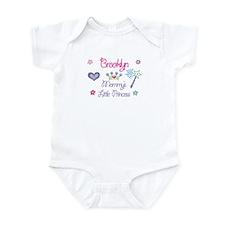 Brooklyn - Mommy's Little Pri Onesie