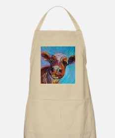 Bessie the Cow Apron