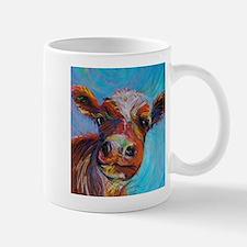 Bessie the Cow Mugs