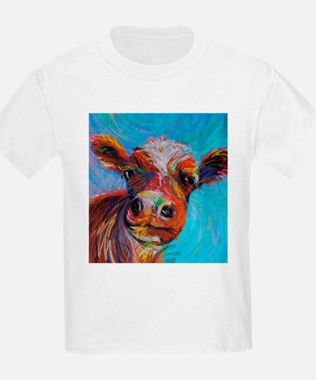Bessie the Cow T-Shirt