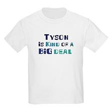 Tyson is a big deal T-Shirt