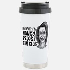 Cute Congress Travel Mug