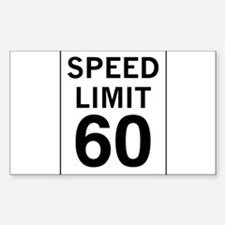 speed_limit_60_real Decal