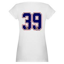 CZ Czech Ceská Hockey 39 Shirt