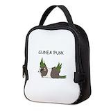 Guinea pig Neoprene Lunch Bag