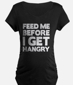 Funny Hangry T-Shirt