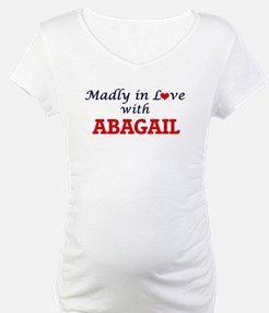 Madly in Love with Abagail Shirt