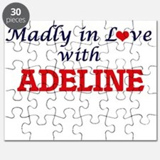 Madly in Love with Adeline Puzzle
