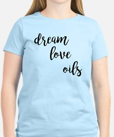 Funny Essential oil young living T-Shirt