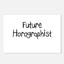 Future Horographist Postcards (Package of 8)