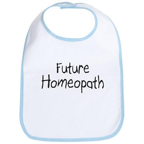 Future Homeopath Bib