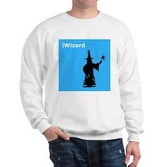 iWizard Sweatshirt