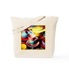 """MIX-N-MATCH"" Tote Bag"