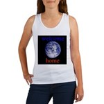 338.welcome home Women's Tank Top
