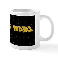 Slacker Wars Mug