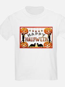 A Merry Halloween T-Shirt