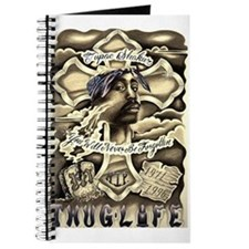 Tupac Memorial Journal
