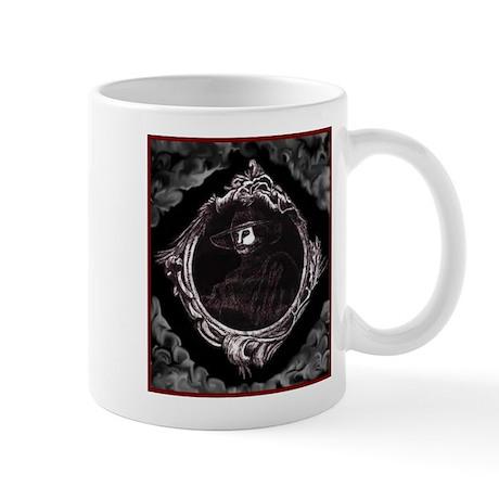 Phantom (Grey) ~ Mug