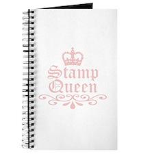 Stamp Queen Journal
