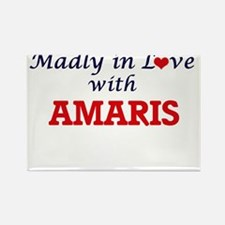 Madly in Love with Amaris Magnets