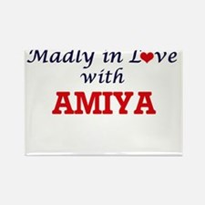 Madly in Love with Amiya Magnets