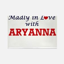 Madly in Love with Aryanna Magnets
