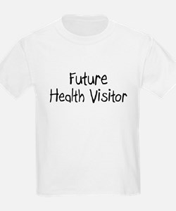 Future Health Visitor T-Shirt