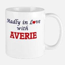 Madly in Love with Averie Mugs