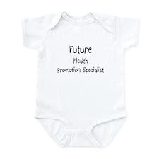 Future Health Promotion Specialist Infant Bodysuit