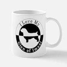Glen of Imaal Mugs