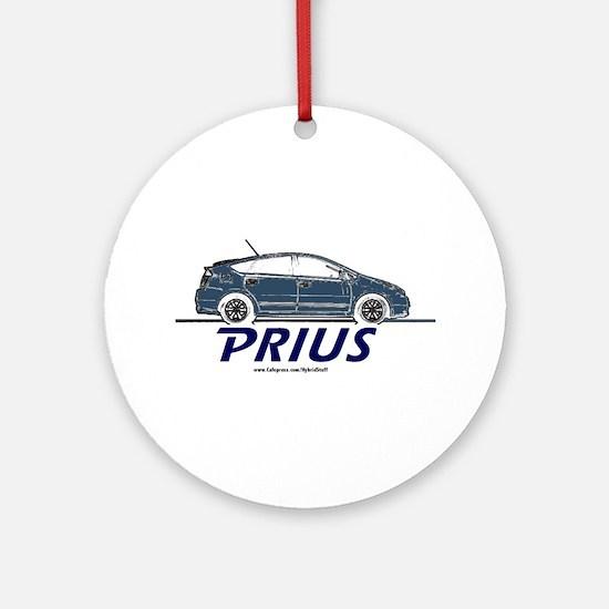 *NEW* PRIUS OWNER or PRIUS ENVY? Tag/Ornament GIFT