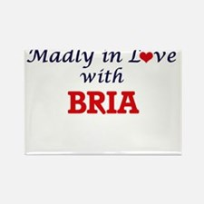Madly in Love with Bria Magnets