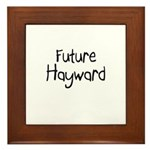 Future Hayward Framed Tile