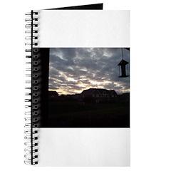 Sunset Journal